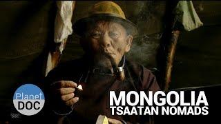 Mongolia. Tsaatan Nomads   Tribes - Planet Doc