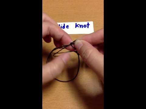 Wax - Knot