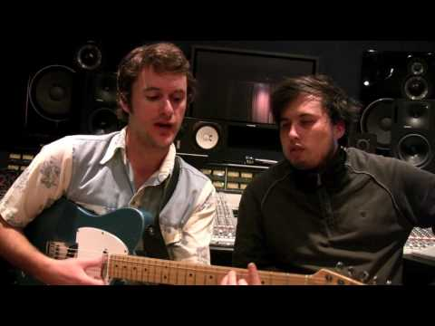 This behind-the-scenes documentary follows Zac Taylor and his band from September '09 to May '10 while they recorded the 8 songs that would eventually become Zac's debut CD, 'Salesman.' Visit...