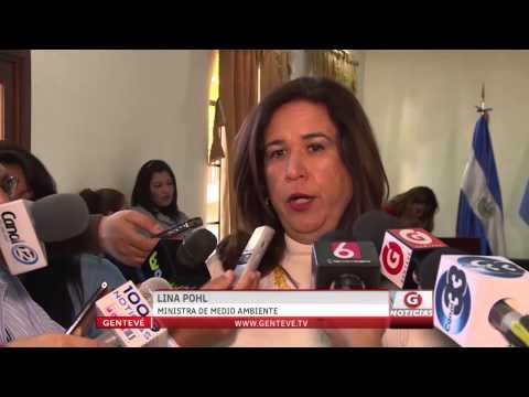 Gentevé Noticias - Bajas temperaturas en El Salvador