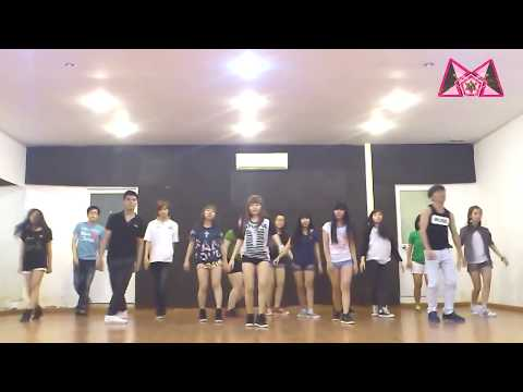 T-ara & Supernova   Ttl (time To Love) Dance Cover By Bobo's Class video