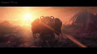 StarCraft II - Heart of the Swarm Preview Trailer ( )