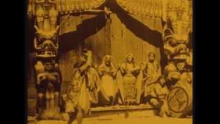 The Virginian (1914) - Official Trailer