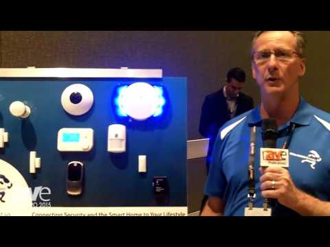 CEDIA 2015: White Rabbit Electronics Features Smart Hub Security and Home Automation System