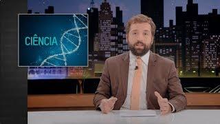 GREG NEWS com Gregório Duvivier | CIÊNCIA