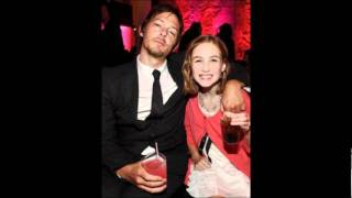 Madison Lintz @DeadDaves Radio Interview January 22, 2012 part1.wmv