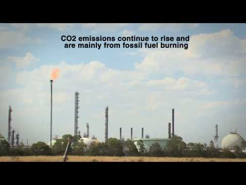 State of the Climate 2014: Behind the science - our changing atmosphere