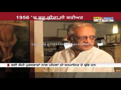 Gulzar selected for Dadasaheb Phalke award