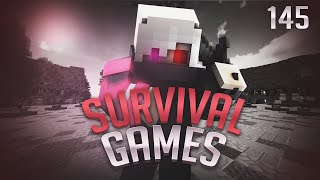 "Minecraft Survival Games - Game 145: ""New Maps, Boi!"""