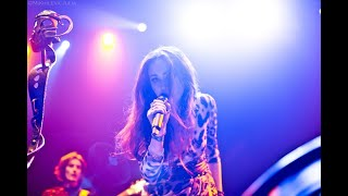 CRIMSON BLUE - Tonalli (Live @ Tarja Turunen Support)