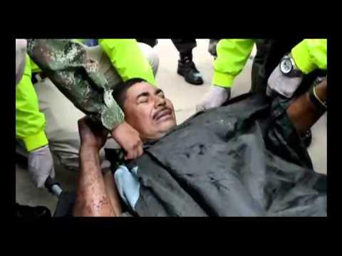 32 PRESUNTOS GUERRILLEROS MUERTOS EN ZONA RURAL DE ARAUQUITA