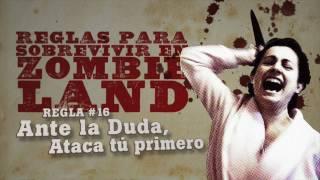 Thumb 4 Reglas para sobrevivir en Zombieland (Made in España)