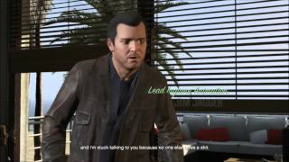 GTA 5 Best of: Michael