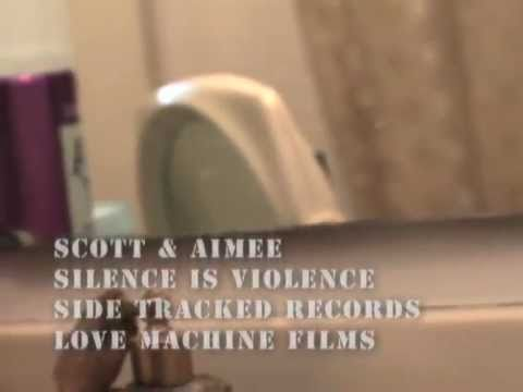 Scott & Aimee - Silence is Violence