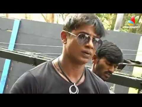 Simhadri Movie On Location Press Meet | Duniya Vijay | Latest Kannada Movie video