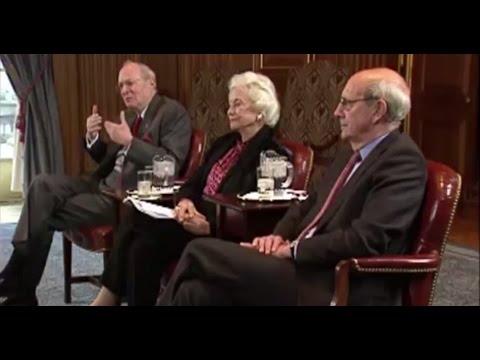 Supreme Court Justices on Roe v. Wade