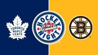 Toronto vs Boston game 5