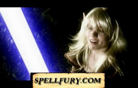 SPELLFURY Episode 2 - Play Misty For Me Video
