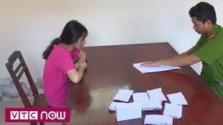 Tóm gọn nữ sinh trộm 1 tỷ của mẹ nuôi | VTC9