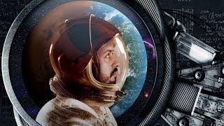 Como podemos morar em Marte | Nerdologia