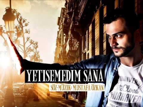 Mehmet and Murat (2014) (New Hit Single) Yetisemedim Sana