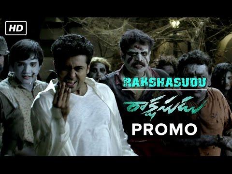 Rakshasudu | Official Masss Telugu Promo 2 | Suriya, Nayanthara | Venkat Prabhu | Yuvan