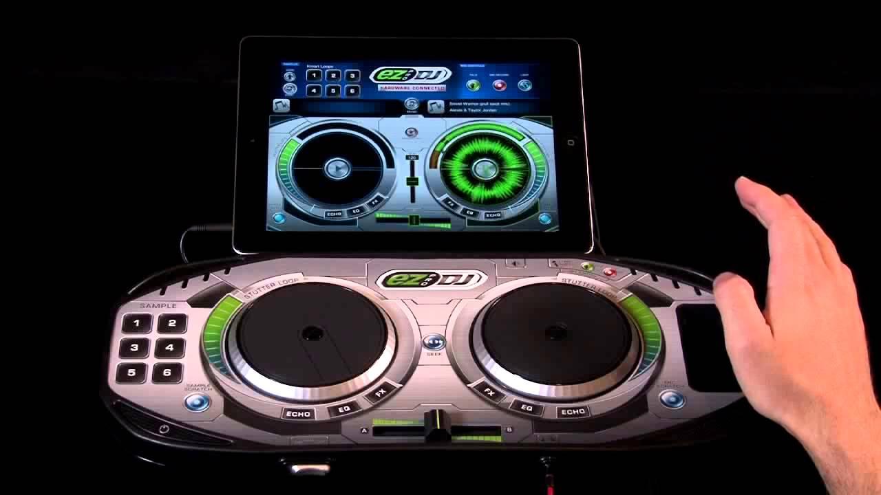 Anyone can mix music music like a pro DJ with dj free mix software virtual