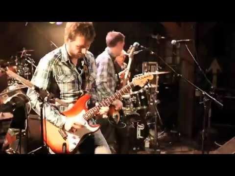 Pelagic Zone - live at Fabrik Hamburg, 26/03/2014 - full set