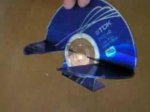 Что сделать из диска своими руками фото
