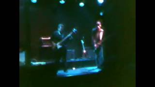 Razorian - Life Is A Dirty Game live at The Roxy