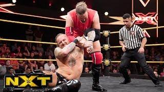 Download Aleister Black vs. Kassius Ohno: WWE NXT, June 21, 2017 3Gp Mp4