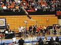 2010 Kentucky vs. Oregon State - Laura-Ann Chong (UB)