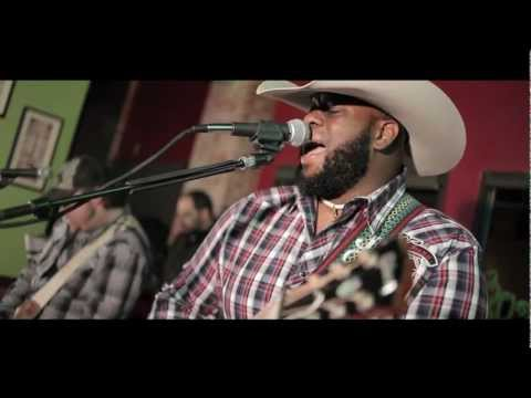 Jimmy Jones Band - Roam (Official Video)