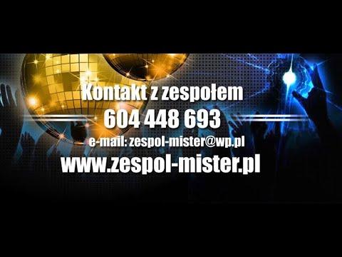 Zespół Na Wesele MISTER Mix Hitów Weselnych 2018