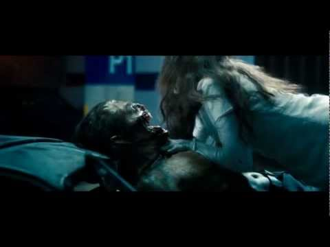 UnderWorld Awakening (SPOILERS) - Eve/ Subject 2 fights Dr. Jacob Lane HD/HQ