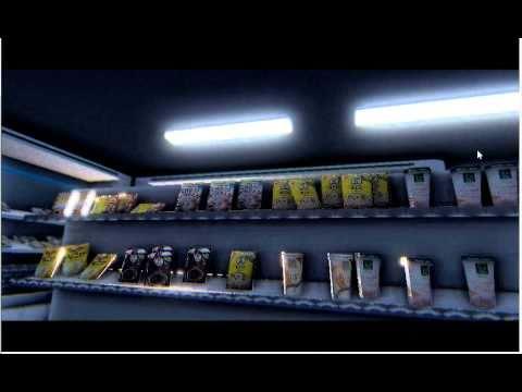 Shinjuku - The Invasion Flythrough Mod for Crysis