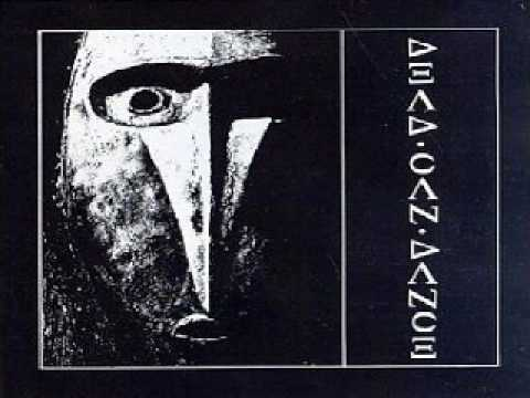 Dead Can Dance - East Of Eden (Dead Can Dance)