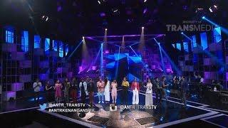 """download lagu Andien """"Rindu Ini"""" I The Journey GlobalTV 2016 gratis"""