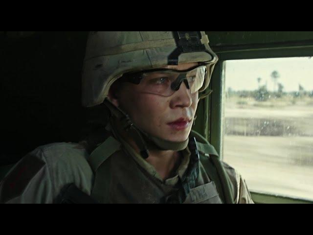 빌리 린의 롱 하프타임 워크 - 2차 공식 예고편 (한글자막)