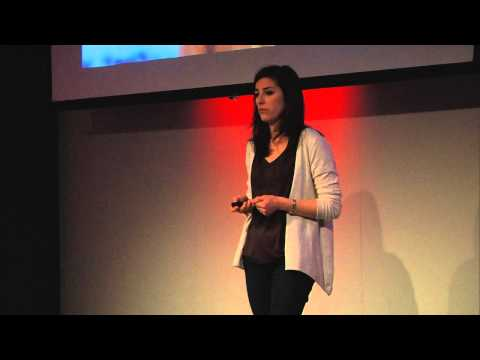 Can you learn the hardest language in the world? | Irina Pravet | TEDxOtaniemiED