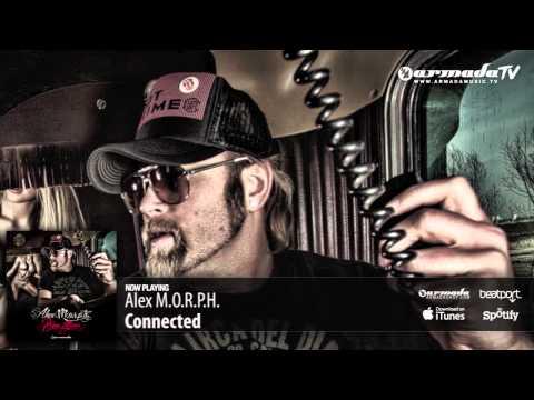 Alex MORPH – Connected (Prime Mover album preview)