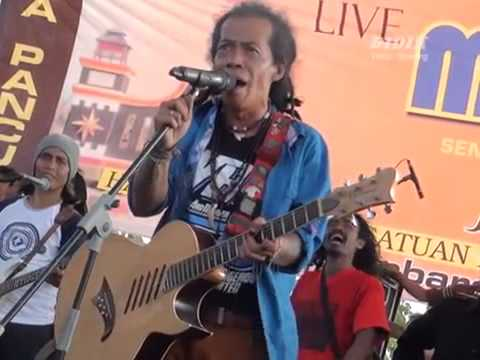 Monata Jimbaran dawai Asmara Anjar Agustin & Sodiq video