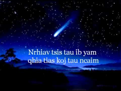 Fly Me To Polaris Hmong Version video