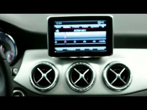 2014 Mercedes-Benz CLA-Class Video Review