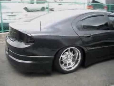 Dodge Intrepid Air Suspension