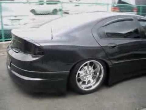 Dodge Intrepid Air Suspension