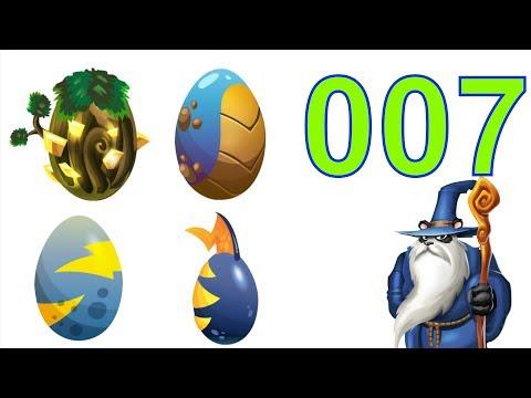 Monster Legends Gameplay Tutorial Part 7 Level 18   Get Musu. Shock Turtle. Rhynex. Griffex Monster