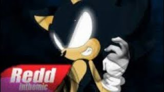 Rap do Dark Sonic (Sonic the hedgehog) | Herói das Sombras
