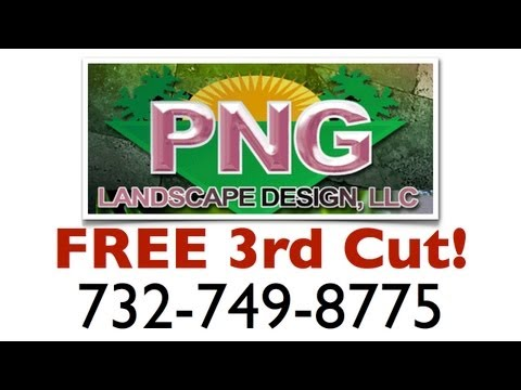 Lawn Care Toms River NJ