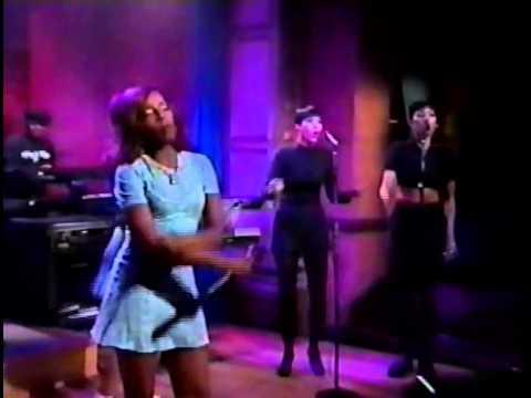 Mary J Blige - You Bring Me Joy